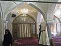 Inside ofsaddooghi masque(ghole)by salmanpoor - panoramio.jpg