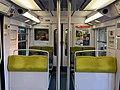 Intérieur Rame MI79R Gare Massy Palaiseau Massy Essonne 2.jpg