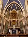 Intérieur de la chapelle Saint-André d'Hautecombe (2018).JPG
