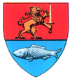 Coat of arms of Județul Dolj