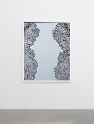 Antoine Wagner - Image: Interference 1