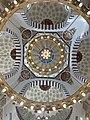 Interior Dome - Mohammad Bin Ahmed Al Mulla mosque - Dubai, UAE.jpg