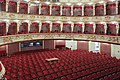 Interior of Croatian National Theater, Zagreb 02.jpg