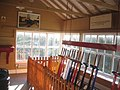 Interior of Hartington Signal Box - geograph.org.uk - 271823.jpg