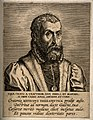 Ioan Crato A Craftheim. Line engraving. Wellcome V0001345.jpg