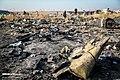 Iranian missile shot down Ukrainian Boeing 737-800 2020-01-08 30.jpg