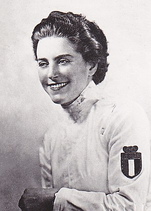 Irene Camber - Image: Irene Camber 1960