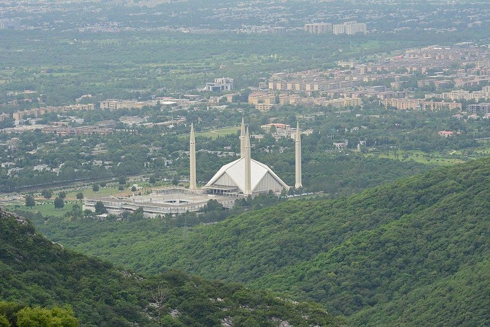 Islamabad - Faisal Mosque