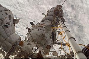 Pirs (ISS module)