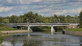 Ivanovo asv2018-08 img62 Sokovsky Bridge.jpg