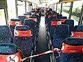 Iveco Bus Crossway Pop 13 - Transdev - Intérieur (Covid 19).jpg