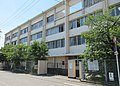 Izumiotsu City Ebisu elementary school.jpg