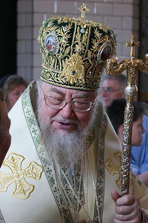 Sawa (Hrycuniak) - Sawa Hrycuniak in 2010.