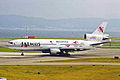 JA8547 DC-10-40I 2 JALways (Reso'cha) KIX 11JUL01 (6907699240).jpg