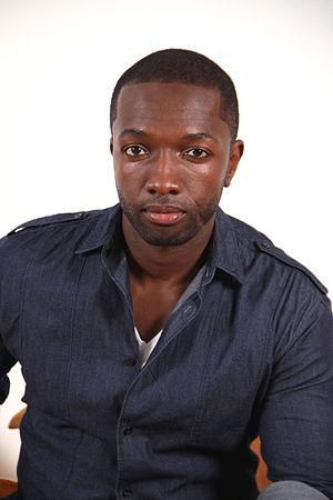Jamie Hector - Hector in 2012