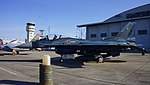JASDF F-2A(93-8550) left side view at Komaki Air Base February 23, 2014.jpg