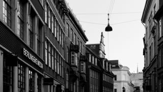 Danish media company