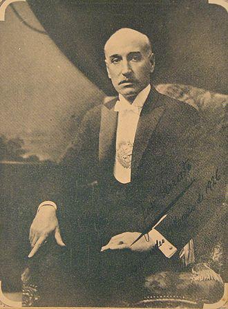 José Serrato - Image: JOSE SERRATO URUGUAY 1926