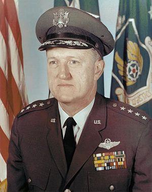Jack G. Merrell - General Jack G. Merrell