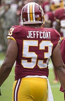 Jackson Jeffcoat Wikipedia