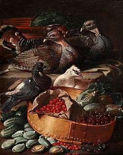 Jacob van der Kerckhoven painter from the Southern Netherlands active in Italy