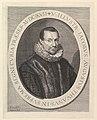 Jacques-Auguste de Thou, premier president au Parlement MET DP819872.jpg