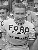 Jacques Anquetil: Age & Birthday