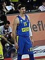 Jake Cohen 15 Maccabi Tel Aviv B.C. EuroLeague 20180320 (3).jpg