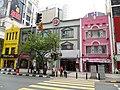 Jalan Tuanku Abdul Rahman Art Deco Buildings.JPG