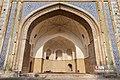 Jameh Mosque of Qazvin 2020-01-31 03.jpg