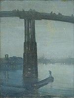 James Abbot McNeill Whistler 006