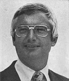 James David Santini American politician