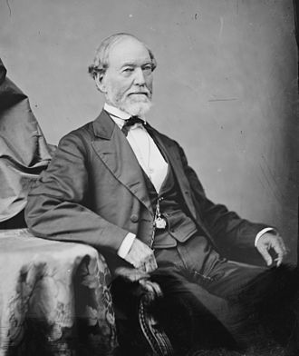James W. Flanagan - Image: James W. Flanagan Brady Handy