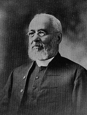 1873 in Canada - James William Johnston