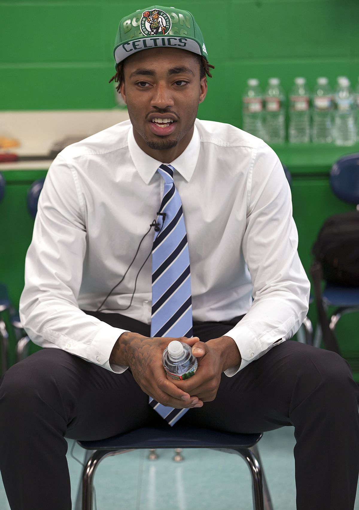 James Young (basketball) - Wikipedia