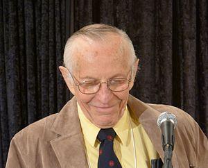 Jan Merlin - Jan Merlin in 2013