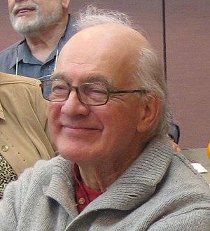 Jan Narveson - Jan Narveson