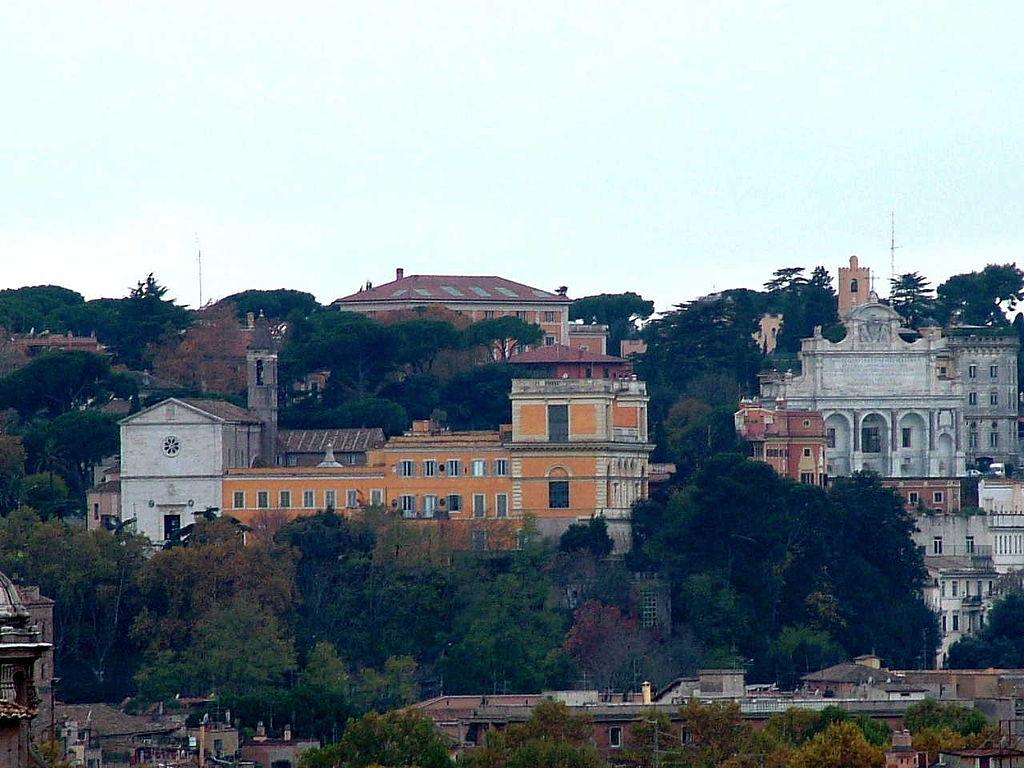 1024px Janiculum ✧ Rom - Besuche die Hauptstadt von Italien ✧ Local City Guide