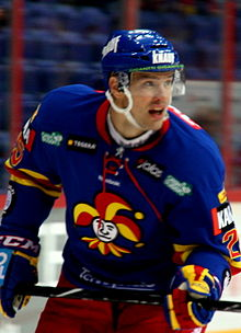 alt=Description de l'image Jarkko_Ruutu_Jokerit.jpg.
