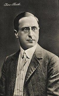 Jaro Fürth Austrian actor (1871-1945)