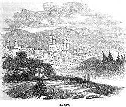 Istoric al Catedralei Mitropolitane