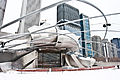 Jay Pritzker Pavilion at Millennium Park, Chicago, Illinois 3088153225.jpg