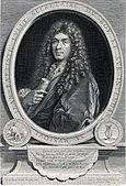 Jean-Baptiste Lully var den første markante figur i den franske opera.