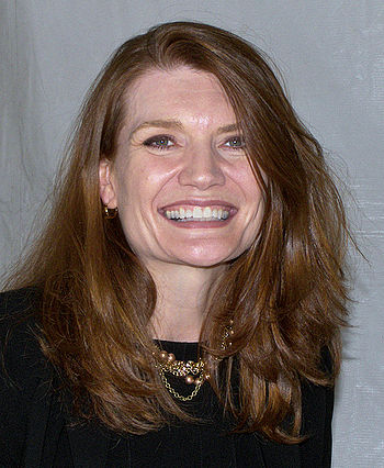 Jeannette Walls at the 2009 Texas Book Festiva...