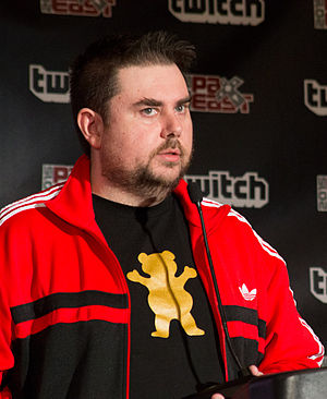 "Giant Bomb - Jeff Gerstmann felt that video game news had become ""stale""."