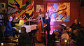 Jennifer Leitham Trio at Cafe 322, 7 March 2012 (6963740735).jpg