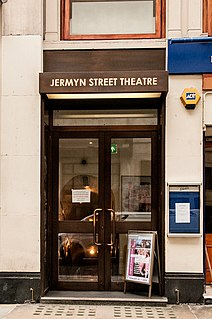 Jermyn Street Theatre theatre in London, England