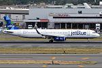 JetBlue Airways, N943JT, Airbus A321-231 (19561488363).jpg