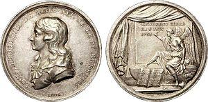 Louis XVII of France - Louis XVII