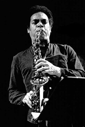 Jimmy Lyons - Lyons at the Great American Music Hall, San Francisco, California, 1978